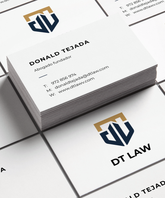 DT LAW